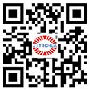 金田川厨具手机站二维码