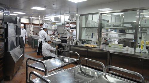 惠州商用厨具,酒店厨房设备