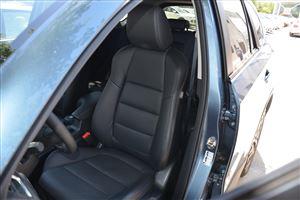 马自达CX-5驾驶员座椅