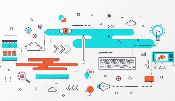 营销型网站网页布局类型有哪些?