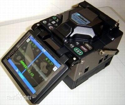 藤仓50S光纤熔接机.jpg