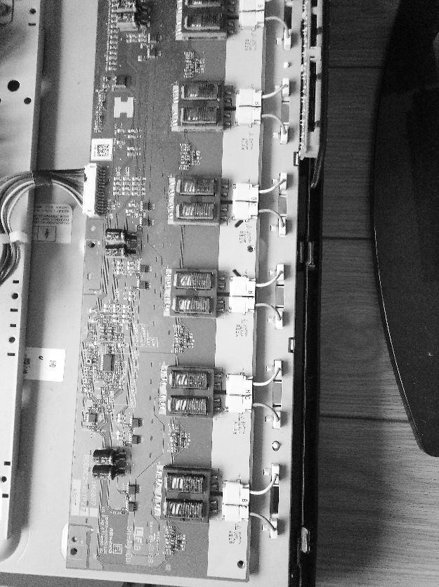 长虹lt32510液晶彩电精选维修实例