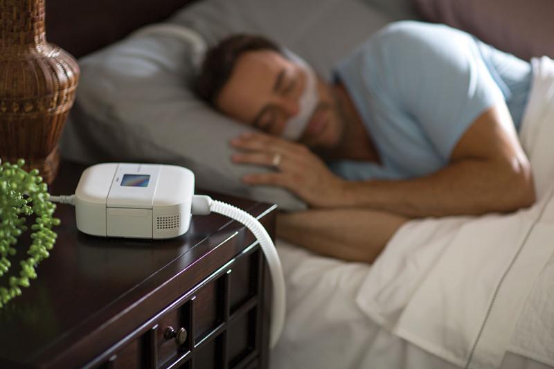 飞利浦伟康DreamStation Go全自动睡眠呼吸机最小携带方便出差旅行首选9.jpg