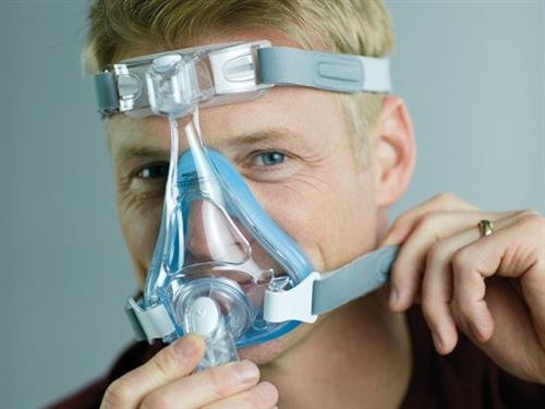 飞利浦伟康Amara Gel凝胶CPAP呼吸机口鼻面罩带头带-思利浦商城2.jpg