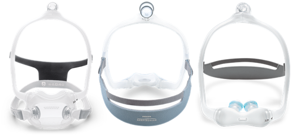 飞利浦伟康 DreamWear家用无创CPAP睡眠呼吸机全脸口鼻面罩带头带-思利浦商城7_副本.png