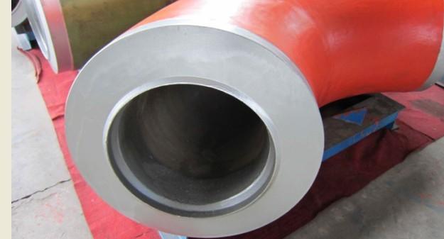 高壓合金管件