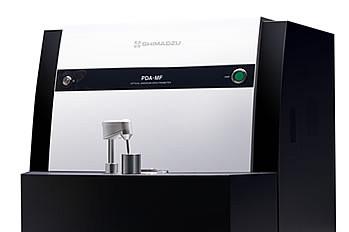 岛津首款光电直读光谱仪推出 可分析检测固体金属