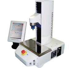 基于CCD和光栅尺的布氏硬度测量装置研究
