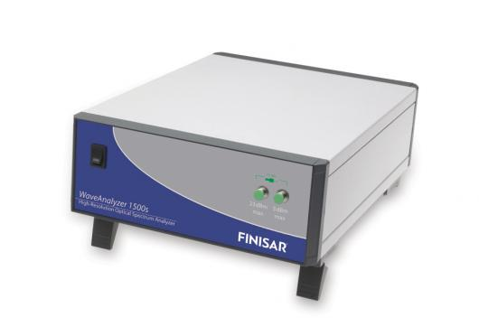 Finisar推出了WaveAnalyzer 100S紧凑型光谱分析仪