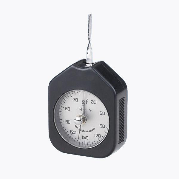 测力弹簧改进表式测力计设计