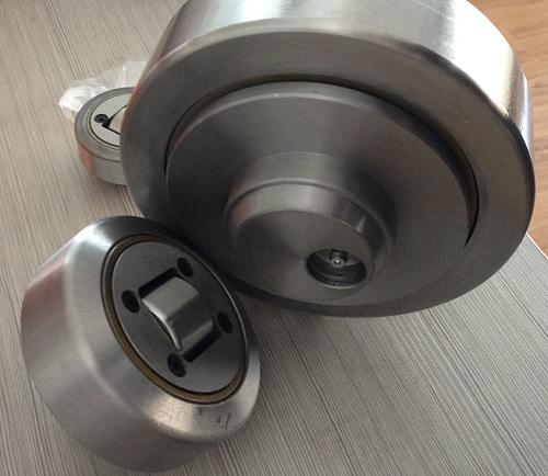 采用标准轴承的光电经纬仪轴系偏差修正