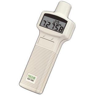 脉冲光源法校准光电转速表