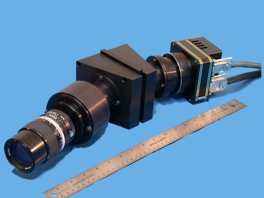 长缝光谱仪主结构的稳健优化设计