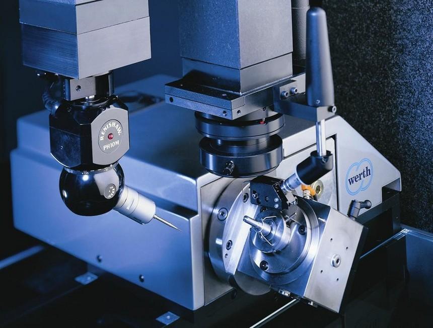 长度计量室测量环境的几点要求分析