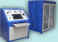 静水压试验机的压力测量系统研究