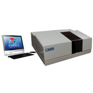 酸值(度)在线红外分光光度计的研制与应用