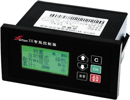 称重控制仪表的可靠性及抗干扰设计