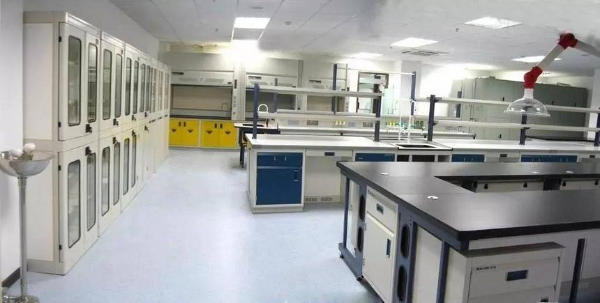 标准的实验室配置哪些必不可少?