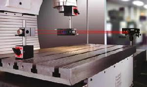 激光干涉仪测长原理的解析