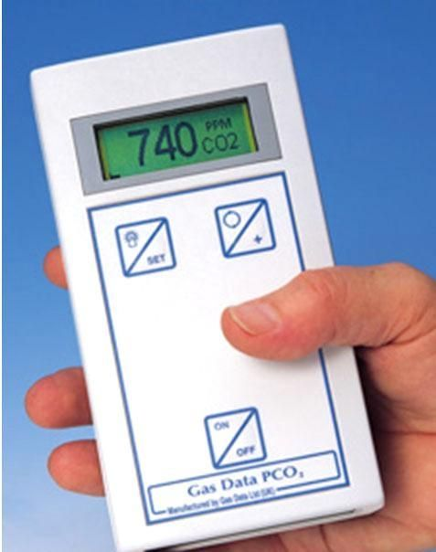 气体分析仪的原理与功能