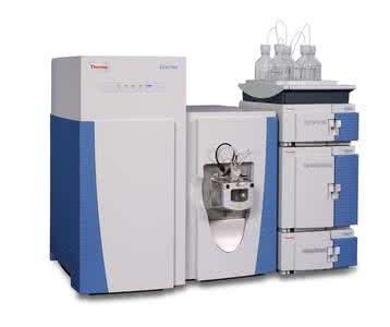 九大液质联用(LC-MS)保养技能方法