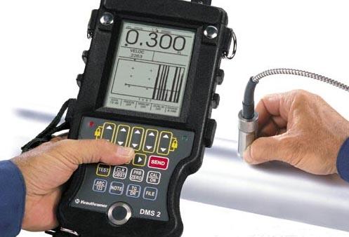 超声波测厚仪的使用注意事项