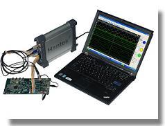 虚拟振动测试分析仪
