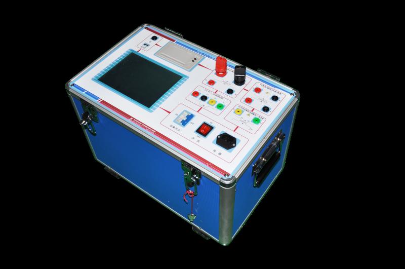 电流继电器测试仪的检测标准