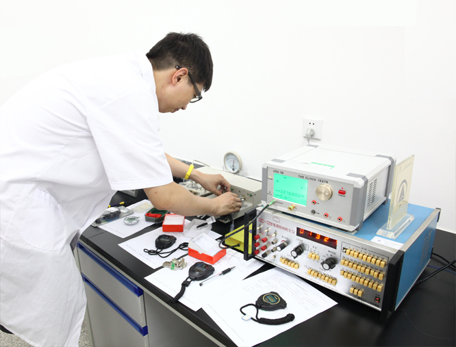 调制度测量仪自动检定系统