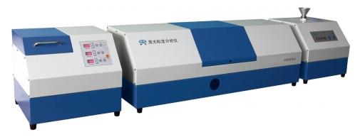 分辨激光粒度分析仪的优劣 好选择