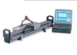 直线度测量仪使用说明书
