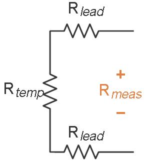 热敏电阻电路图