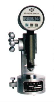 《标准肖氏硬度计检定规程》征求意见稿发布