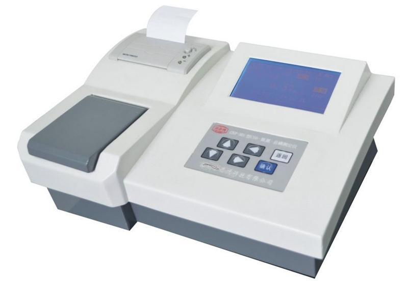 我国首个工业水质分析仪器IEC国际标准提案获准立项