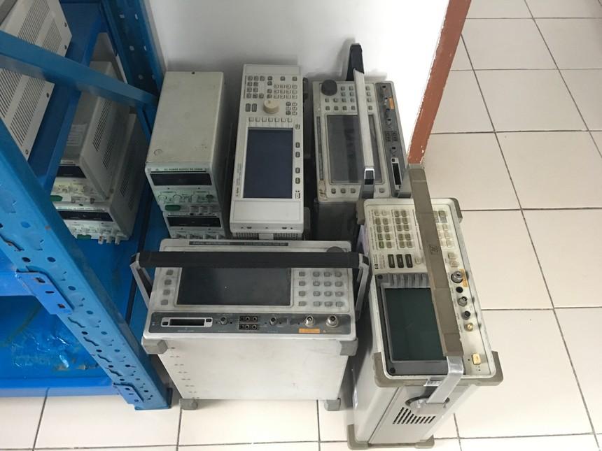 电工仪器设备校准基础知识