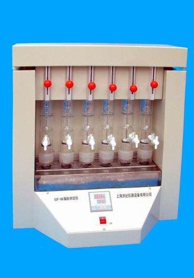 沸点测定仪的介绍和使用方法