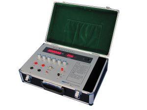 电位差计在仪器校准时如何进行选用