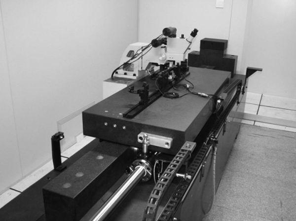长度动态测量不确定度的序列评定法研究