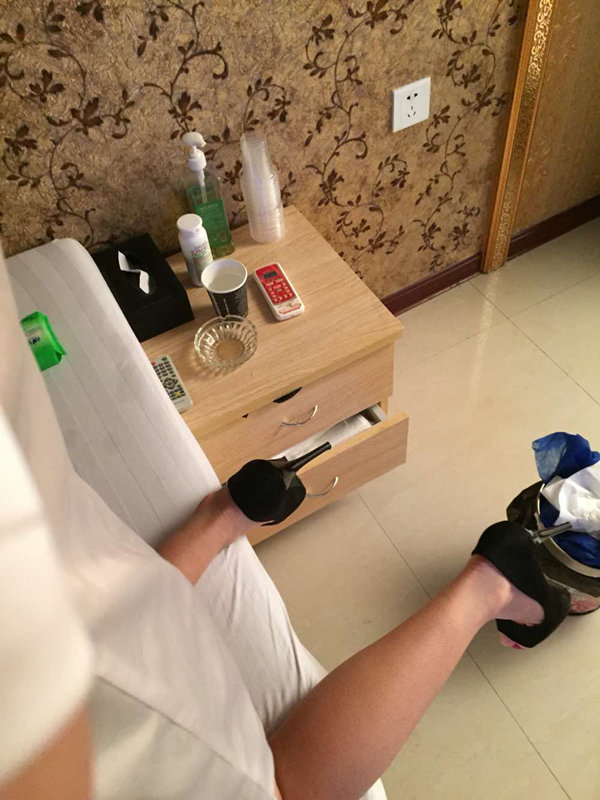 厦门晶兰格养生spa会所技师实拍照片-网络图
