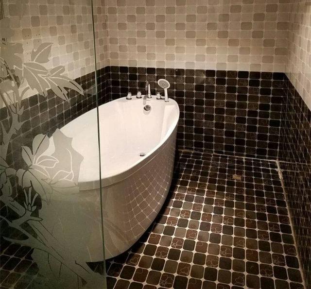 厦门颐康CEO休闲会所用来泡澡的浴缸