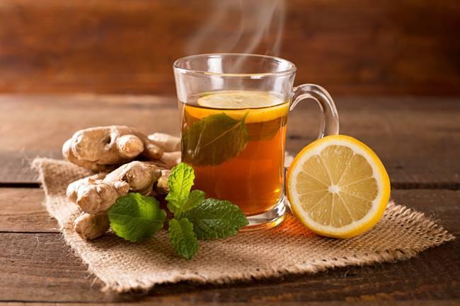 陈皮养肝茶