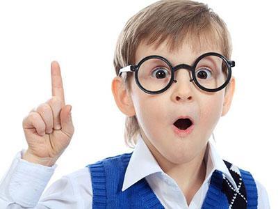 科学矫正近视关注孩子眼健康 6大黄金防治法则