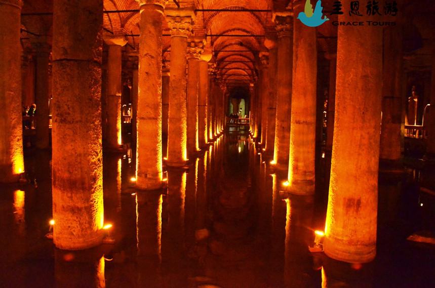 Cistern Basilica 地下水宫殿 (9).jpg