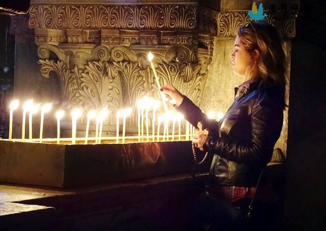 Jerusalem耶路撒冷~多元宗教の原乡01.jpg