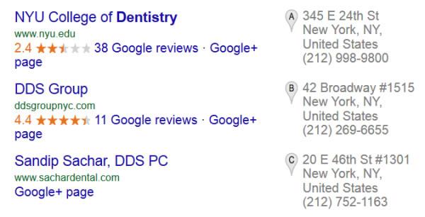揭秘Google排名的205个因素(百度80%管用)完整版列表 经验心得 第10张
