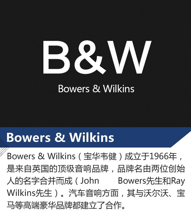 全方位的豪华 测试宝马5系B&W音响