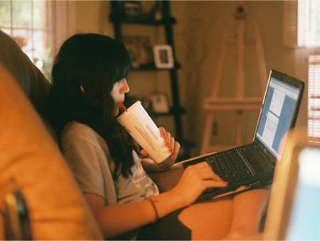 互联网时代是写作人最好的时代 经验心得