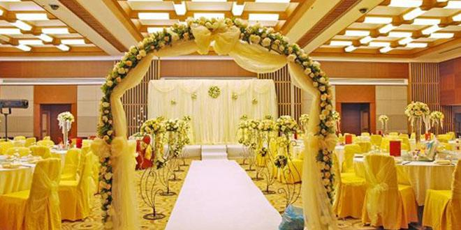 婚礼上90%的新人都会有的7大困惑