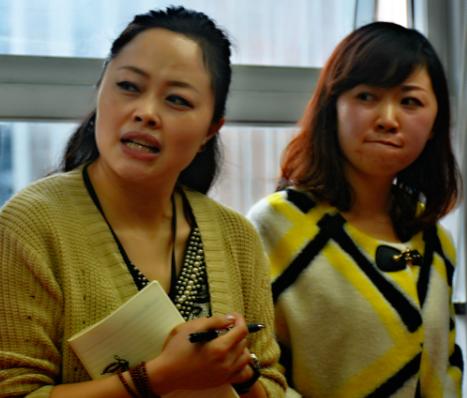 重庆演讲培训师教你4个口语模仿技巧
