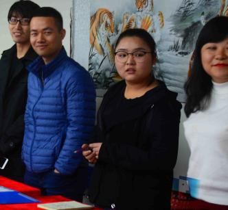 重庆企业公司演讲开场白发言套路实战运用